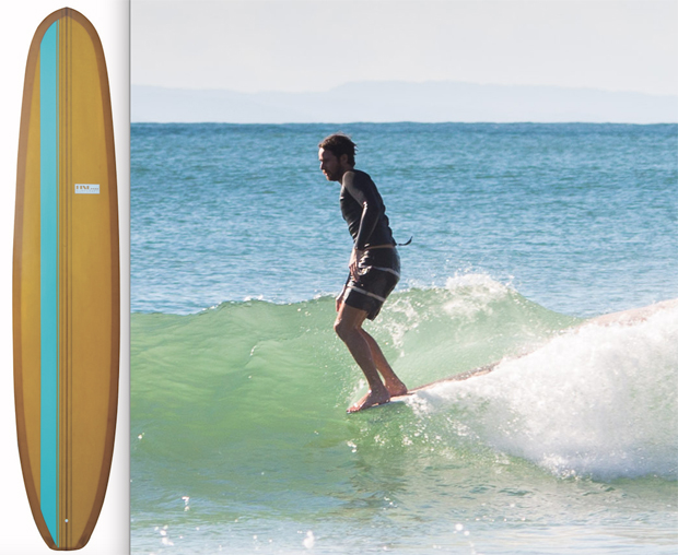 Image 1 for Our shout for another Pilsner! Yes two subscriber giveaway boards in row from Fine Surfcraft by Andrew Warhurst!