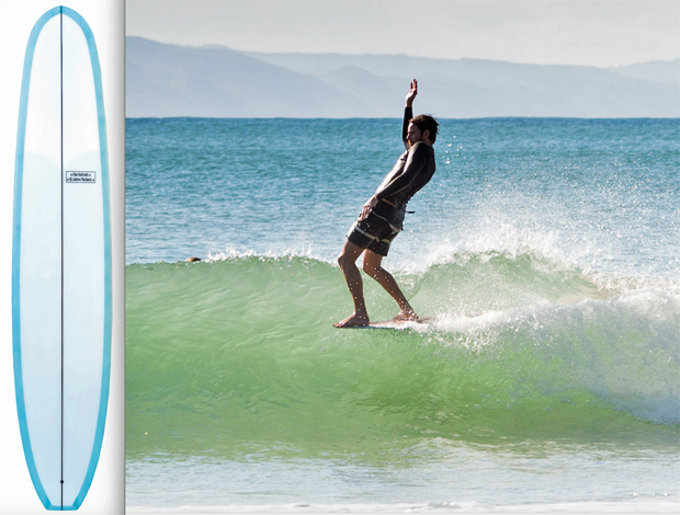 Image 1 for OUR 84th GIVEAWAY BOARD! A PILSNER FROM FINE SURFCRAFT BY ANDREW WARHURST
