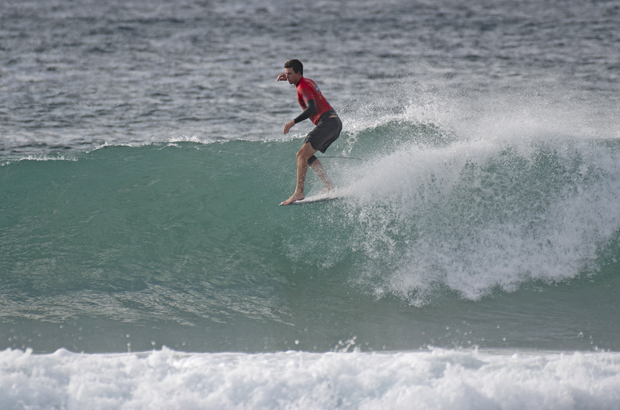 Image 1 for One Mile Beach looking pretty sweet for the opening day of the NSW Titles – wrap and photos