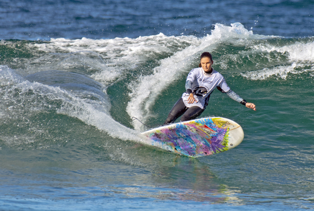 Image 1 for Australian Logger & Longboard Titles hit on the head for 2021