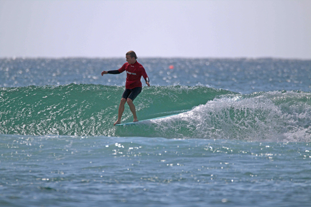 Image 1 for Kirra Longboard Klassic 2021 – with the Trans Tasman Test and the Women's Surf Festival & more