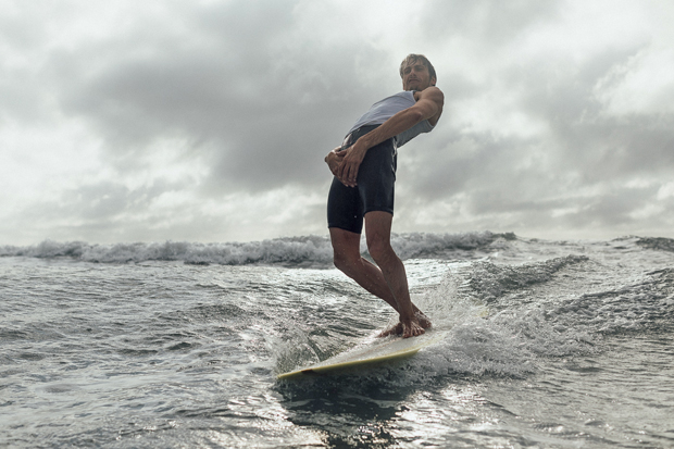 Image 4 for New Zealand's Single Fin Mingle – wrap and photos