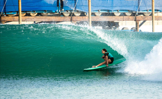 Image 2 for Finals at the WSL Surf Ranch – wrap and photos
