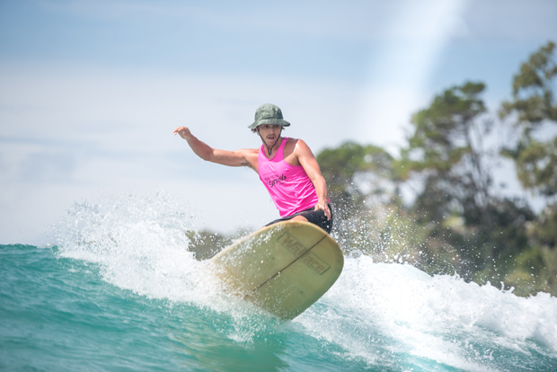 Image 2 for The Last Wave – Noosa Day 5, photos & wrap