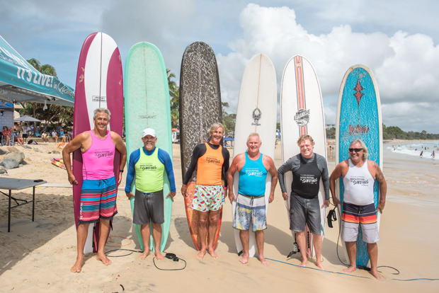 Image 4 for The Last Wave – Noosa Day 5, photos & wrap