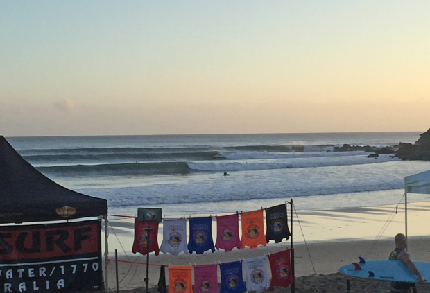 Image 4 for Pro divisions and ams – latest news from Agnes Water Longboard Classic 2021