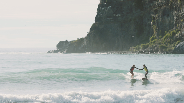 Image 3 for The Single Fin Mingle Traditional Surfing Festival – NZ South Island
