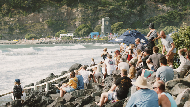 Image 4 for The Single Fin Mingle Traditional Surfing Festival – NZ South Island