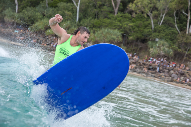 Image 4 for A Stunning Start – Noosa Fest Day 1, photos & wrap