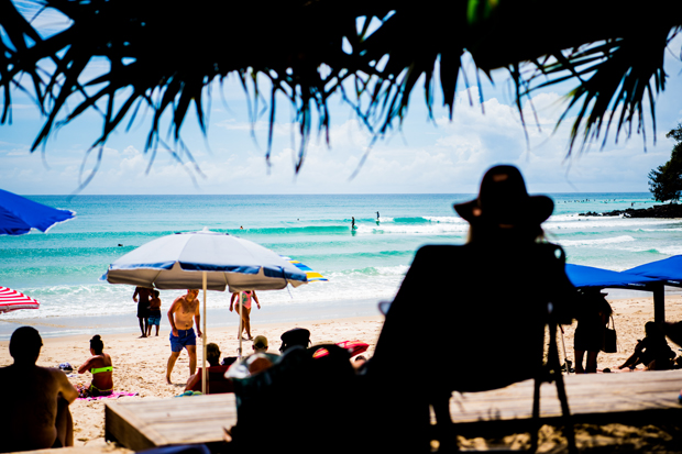 Image 1 for WSL Longboard Tour, Day 1 Noosa – wrap & photos