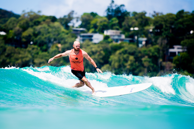 Image 2 for WSL Tour, Day 2 Noosa Beachbreak, wrap & photos