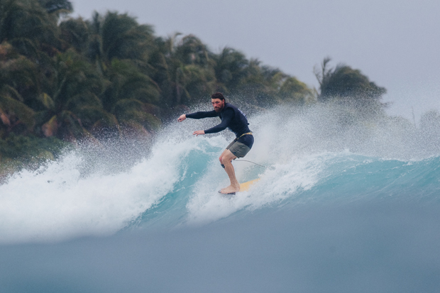 """Image 4 for A cranking day at """"The Left"""" – World Longboard Champs in Taiwan – wrap, results, photos"""