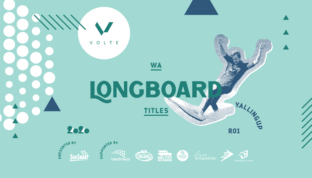 Image 2 for The Volte WA Longboard & Logger Titles raring for a start in Yallingup