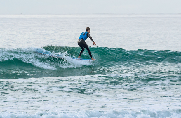 Image 2 for Longboards and Kiwi Lifeguards style up on the solstice - wrap & photos