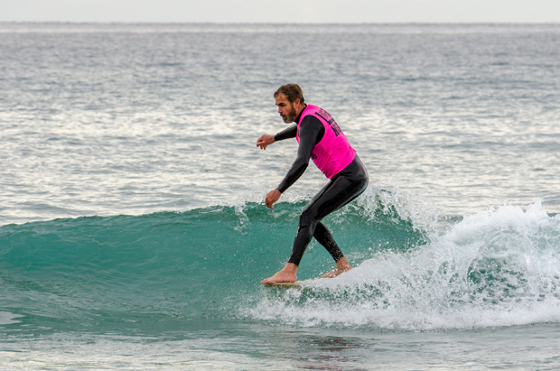 Image 5 for Longboards and Kiwi Lifeguards style up on the solstice - wrap & photos