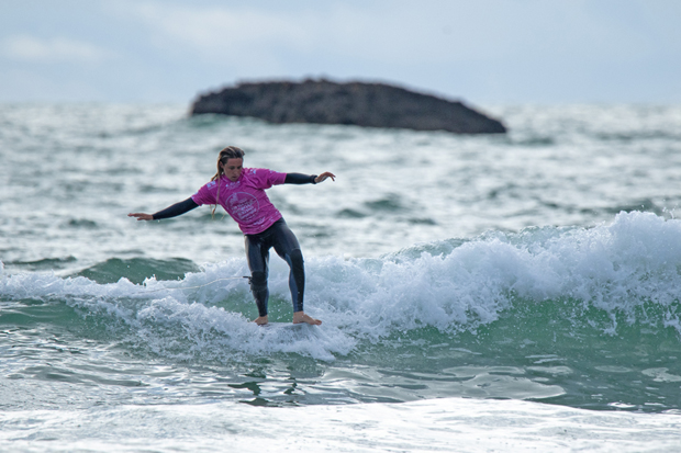 Image 3 for Opening happenings from Day One of the ISA World Longboard Championships