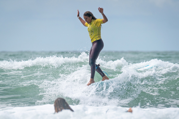 Image 4 for Opening happenings from Day One of the ISA World Longboard Championships