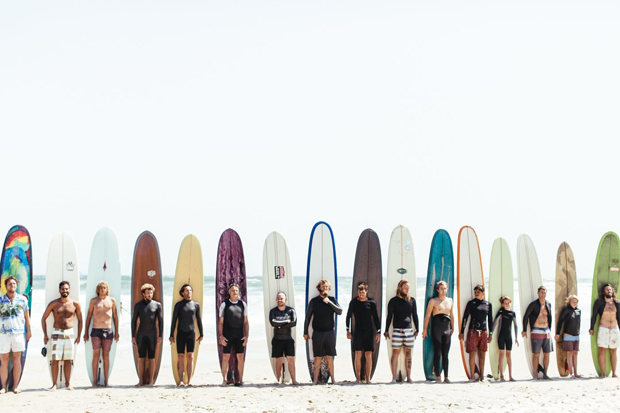Image 1 for Byron Bay Surf Festival – the Freestyle & Stoke Sessions – still spots available!