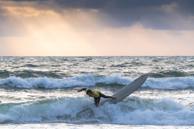 Image 3 for Biarritz Day Two – 2019 ISA World Longboard Championship