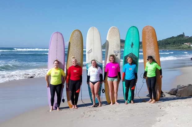 Image 2 for The 22nd Lennox Longboard Classic  - Wrap & Results