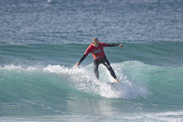 Image 3 for One Mile Beach looking pretty sweet for the opening day of the NSW Titles – wrap and photos