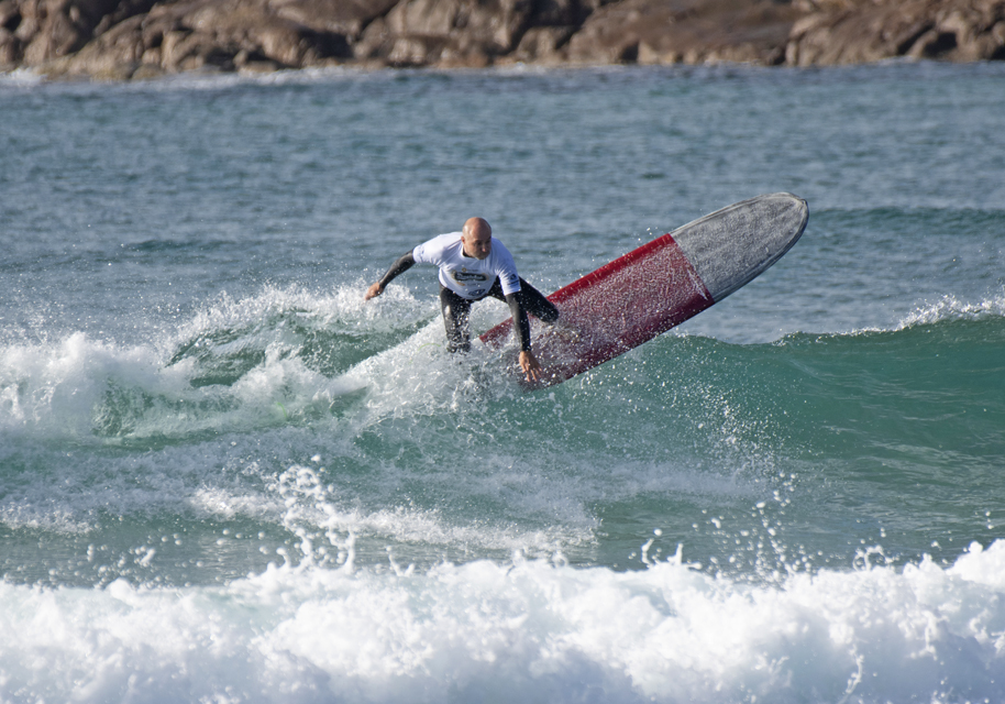 Image 4 for One Mile Beach looking pretty sweet for the opening day of the NSW Titles – wrap and photos