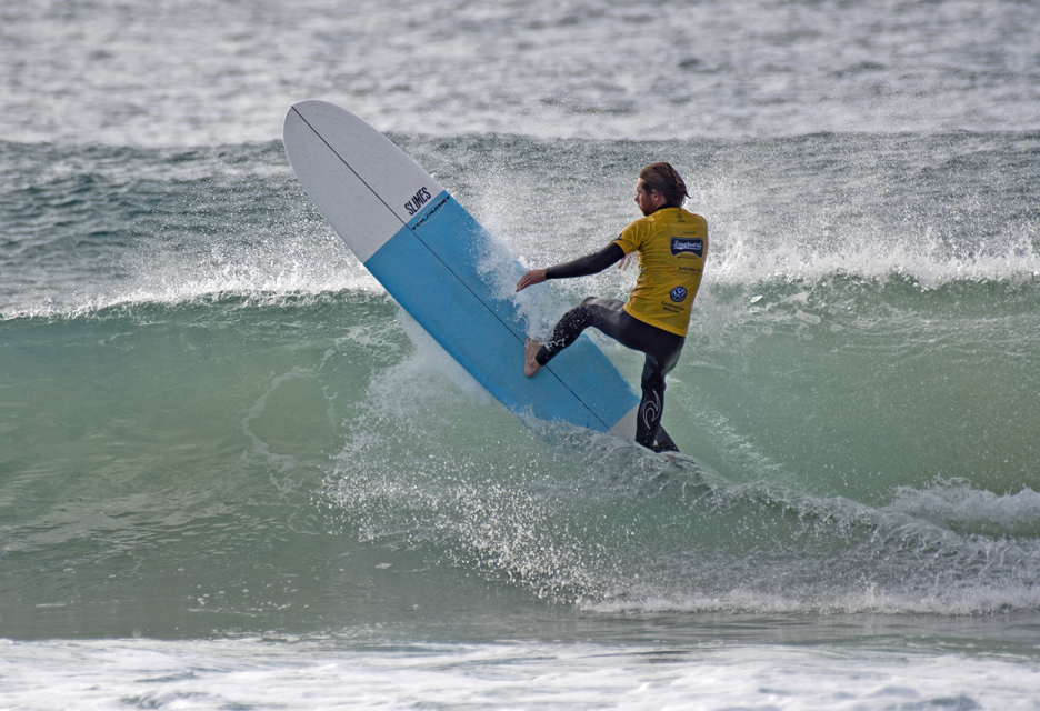 Image 5 for One Mile Beach looking pretty sweet for the opening day of the NSW Titles – wrap and photos