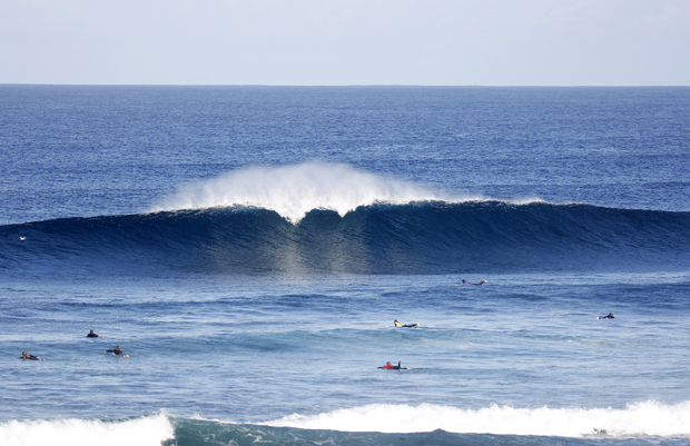 Image 2 for Cracking waves for the Volte Wetsuits WA Longboard Titles – wrap, results & photos