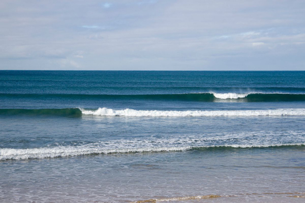 Image 1 for Victorian Longboard Titles – two events, l3th Beach and Impossos – news and entry