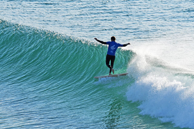Image 2 for Port Stephens to host the NSW Longboard Titles
