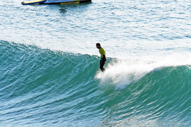 Image 1 for Port Stephens to host the NSW Longboard Titles