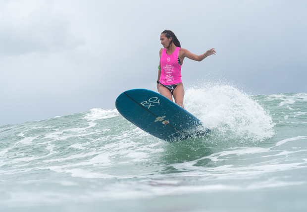 Image 1 for Intergenerational showdowns at Day 2 of the World Surfaris Noosa Festival – wrap & photos