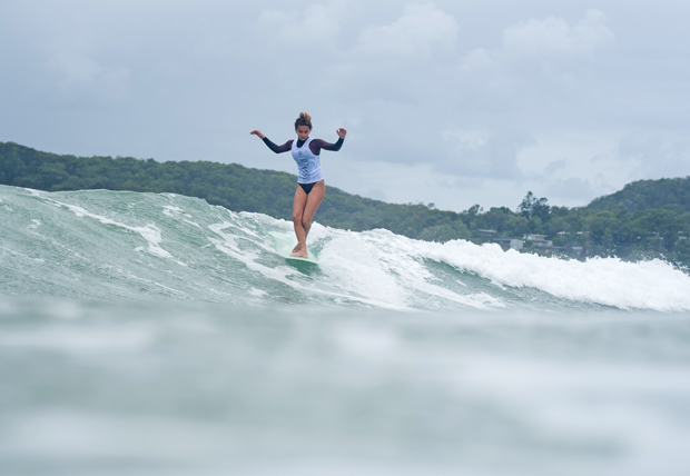 Image 3 for Intergenerational showdowns at Day 2 of the World Surfaris Noosa Festival – wrap & photos