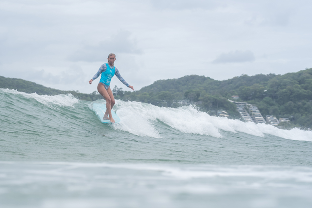Image 4 for Intergenerational showdowns at Day 2 of the World Surfaris Noosa Festival – wrap & photos