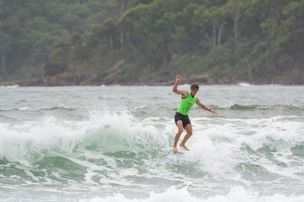 Image 5 for Intergenerational showdowns at Day 2 of the World Surfaris Noosa Festival – wrap & photos