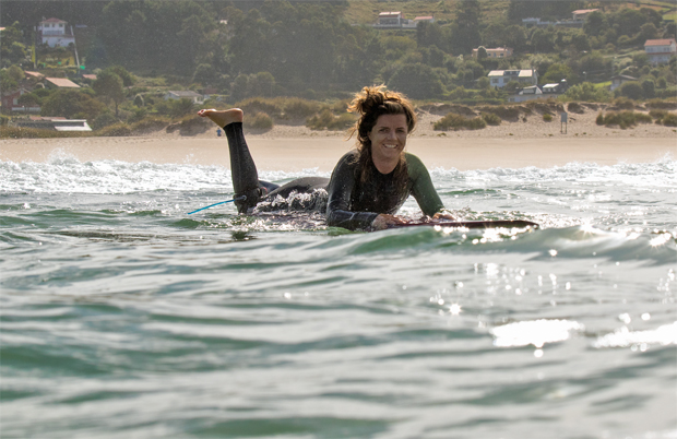 "Image 2 for ""It certainly woke us up"": Surfers compensated for unequal prize money following backlash"