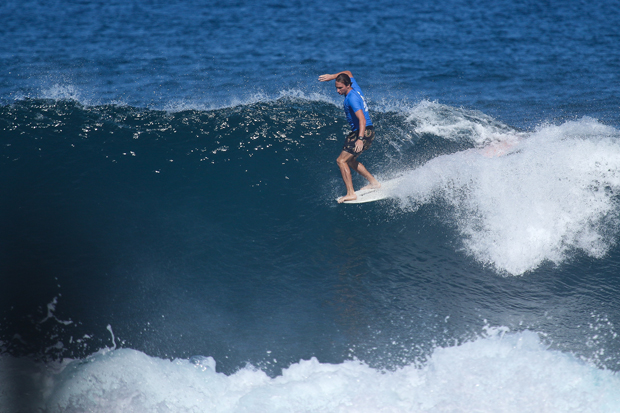 Image 1 for Finals Day, Domes Beach, Rincon, Puerto Rico – Wrap and Photo