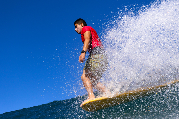 Image 3 for Finals Day, Domes Beach, Rincon, Puerto Rico – Wrap and Photo