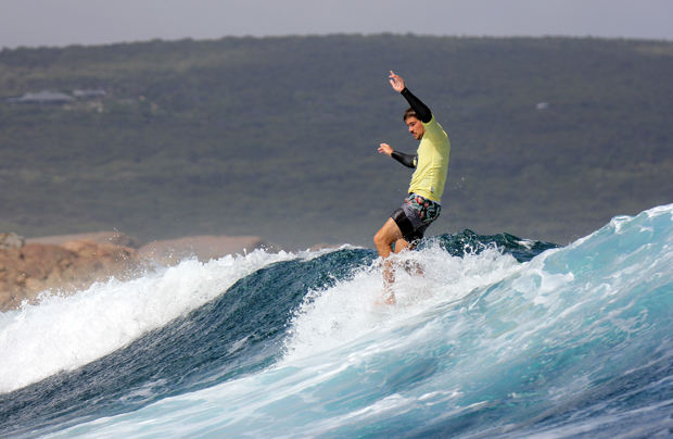 Image 3 for Volte WA Longboard & Logger Titles, first round – wrap, results and photos
