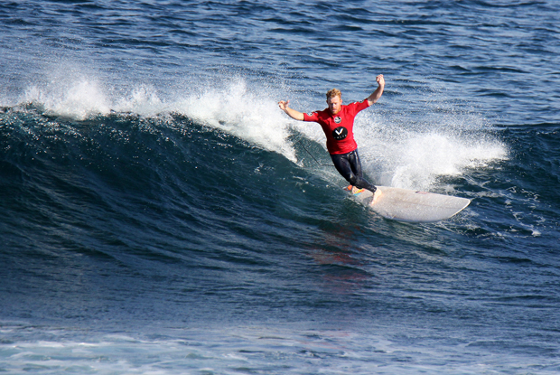 Image 4 for Volte WA Longboard & Logger Titles, first round – wrap, results and photos