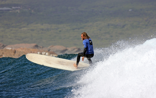 Image 5 for Volte WA Longboard & Logger Titles, first round – wrap, results and photos