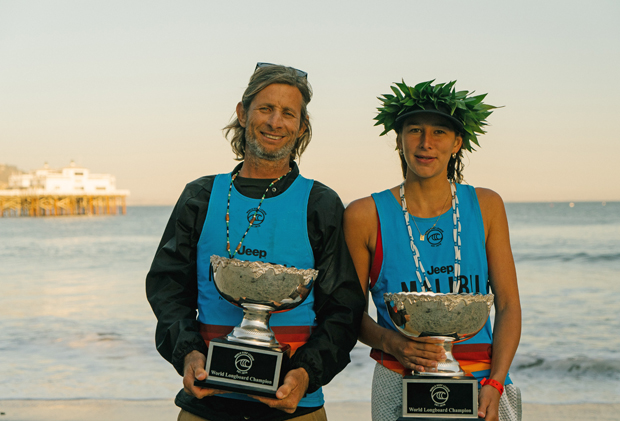 Image 1 for World Titles at Malibu – the youngest, the oldest – wrap & results