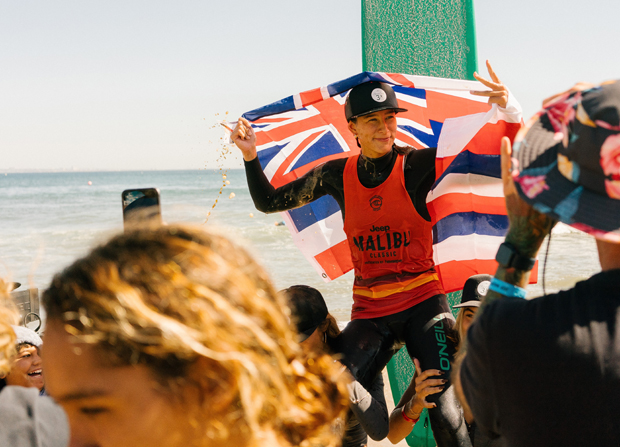 Image 5 for World Titles at Malibu – the youngest, the oldest – wrap & results