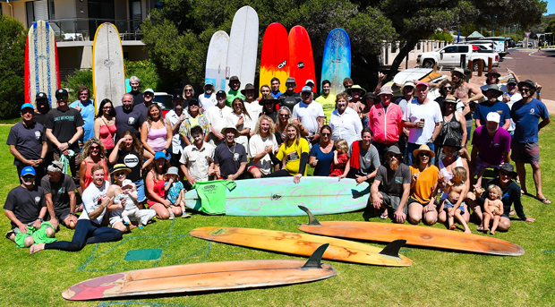 Image 1 for West Australia and the Yallingup Malibu Classic – words & photos by Mick Marlin