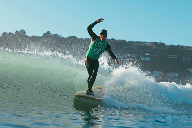 Image 1 for Opening Day – Single Fin Mingle, South Island NZ