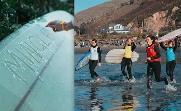 Image 2 for Opening Day – Single Fin Mingle, South Island NZ