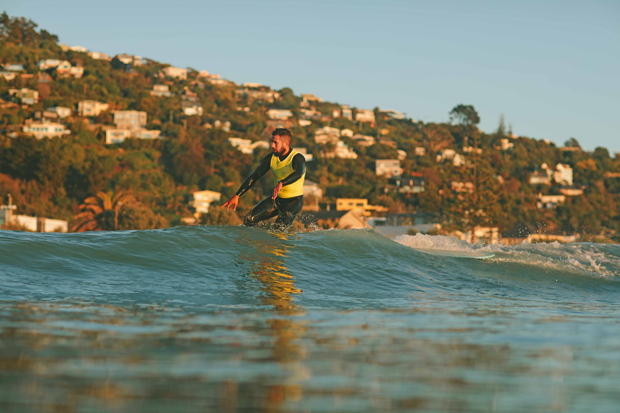 Image 1 for Final Day Wrap - Single Fin Mingle - Sumner, Christchurch, NZ