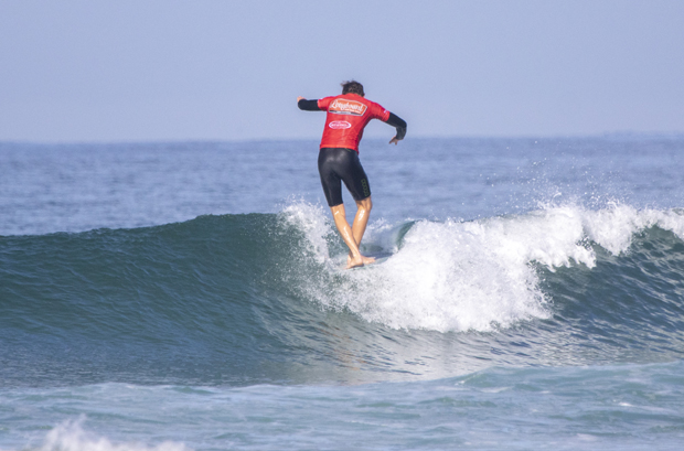 Image 1 for Day 2: NSW Longboard Titles – first champions decided
