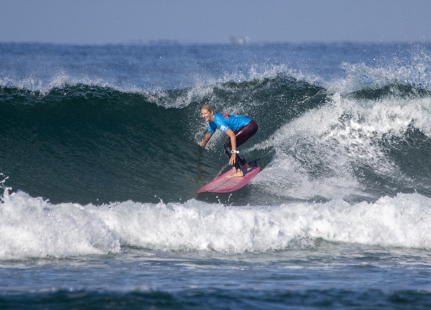 Image 3 for Day 2: NSW Longboard Titles – first champions decided