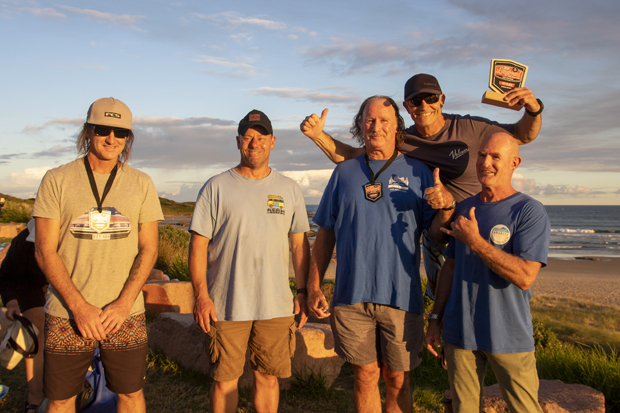 Image 4 for Day 2: NSW Longboard Titles – first champions decided